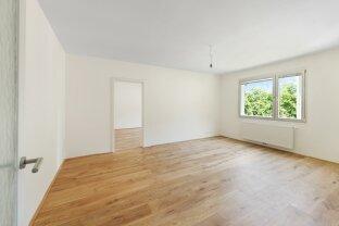 Vollsanierte 3-Zimmer Eigentumswohnung mit Grünblick in Rodaun