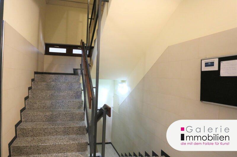 Ideal für Studenten/WG-geeignet - 3-Zimmer-Neubauwohnung - zentral begehbar Objekt_35145 Bild_97
