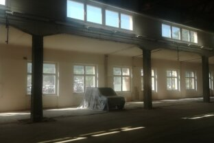 Produktions- und Lagerflächen in 3400 Klosterneuburg
