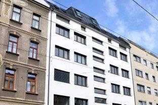 Familienwohnung im Dachgeschoß in U-Bahn Nähe