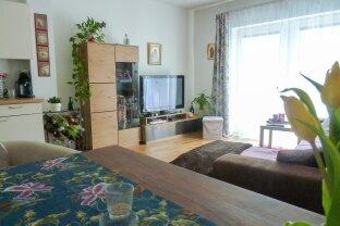 Entzückende 2-Zimmer Wohnung zum Wohlfühlen im urbanen Annenviertel