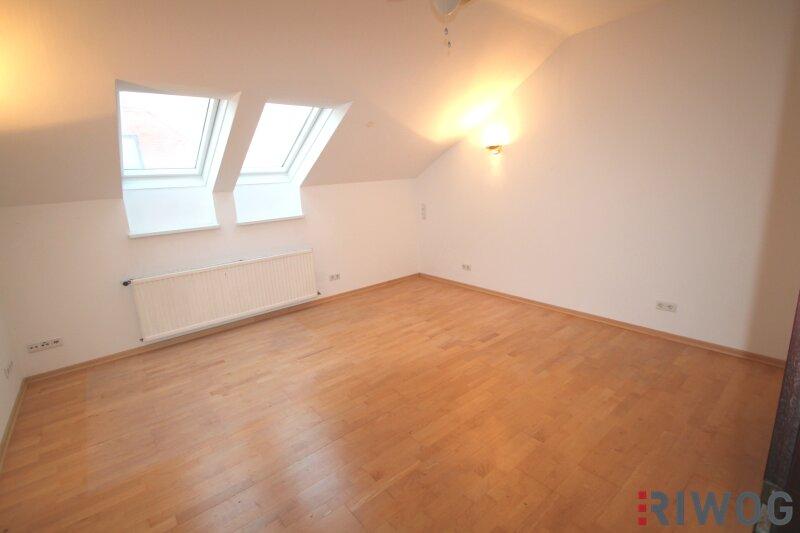 Schöne DG-Wohnung im Herzen der Wiener Innenstadt, Terrasse, Ruhelage /  / 1010Wien / Bild 6