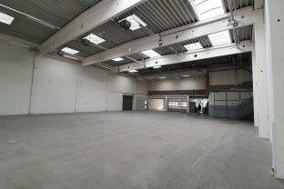 Business Park - Nähe Flughafen Schwechat - große Lagerfläche 765 m²