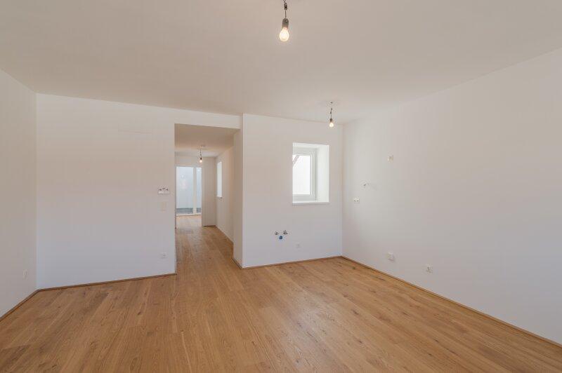 ++NEU** 2-Zimmer DG-ERSTBEZUG mit Loggia, sehr gutes Preis-Leistungsverhältnis!! /  / 1200Wien / Bild 9