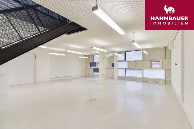 Büro neu in 1140 Wien, 246 m2 mit Terrasse