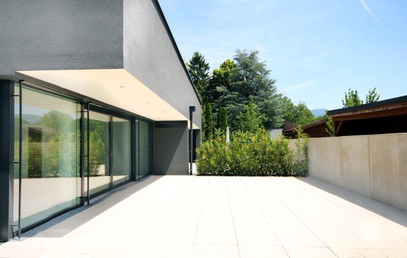 Fantastische Gartenwohnung in Nonntal/Morzg