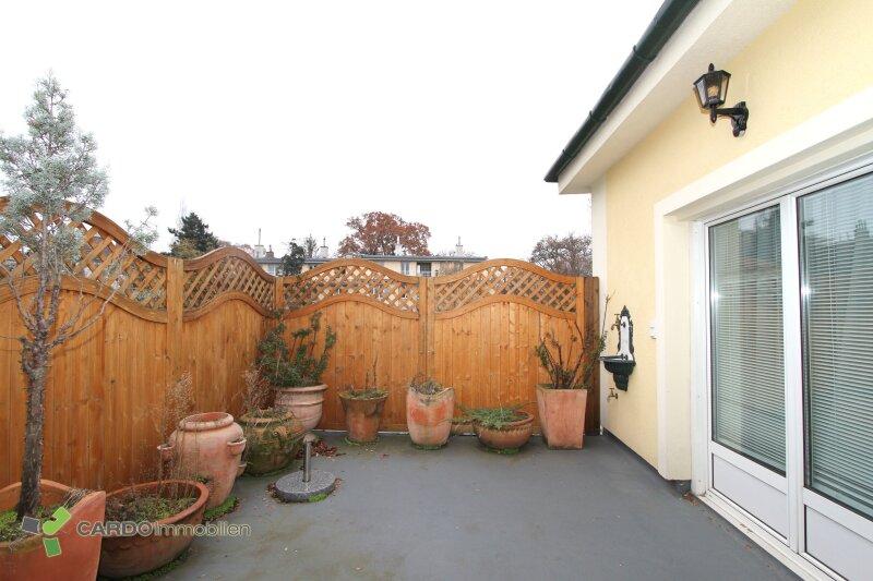 Renovierte Villa mit Garten und Garage /  / 1190Wien / Bild 0