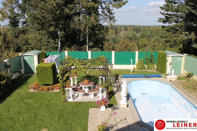 Wellness Villa mit traumhaftem Blick auf die Donau Objekt_8990 Bild_1018
