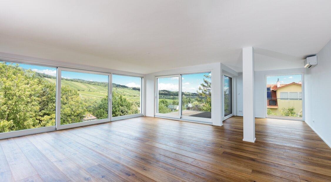 NEUER PREIS / nur  € 8309.-/m²,  NEUSTIFT, DACHERSTBEZUG, 3 TERRASSEN, 1 WOHNEBENE, HIGH END