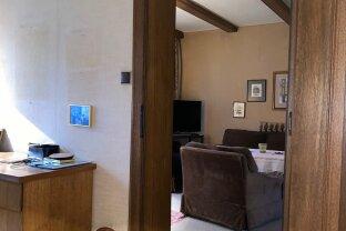Maxglan: Zentral und ruhig gelegene 3,5-Zimmer - Wohnung mit Loggia