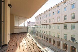 Schöne 2 Zimmer Zweitbezugswohnung mit Loggia // Projekt Leopold
