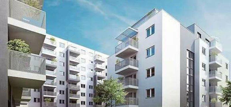 WOHNUNG mit Größe Terrasse in der Nähe von Hauptbahnhof !!! /  / 1100Wien / Bild 0