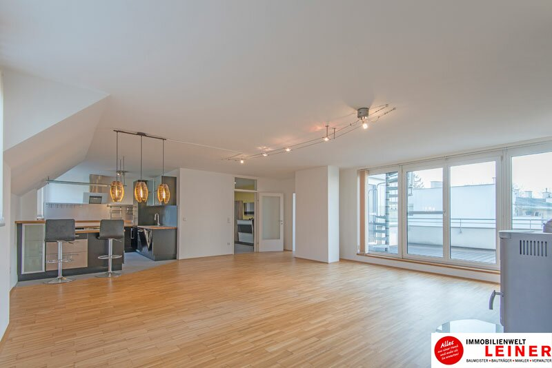 Die ganze Schönheit des Wohnens - eine außergewöhnliche Wohnung in Schwechat Objekt_6166