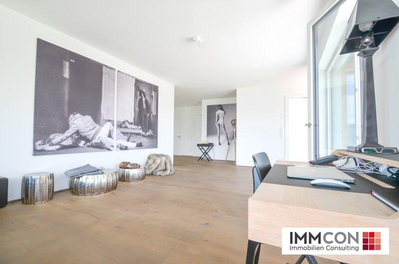 MODERNSTER LUXUS MIT EINZIGARTIGEM AUSBLICK - WOHNEN AM MONDSEEBERG /  / 5310Mondsee / Bild 11