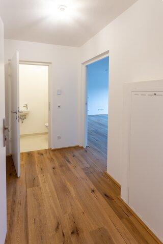 3-Zimmer-Wohnung mit Balkon - Photo 10