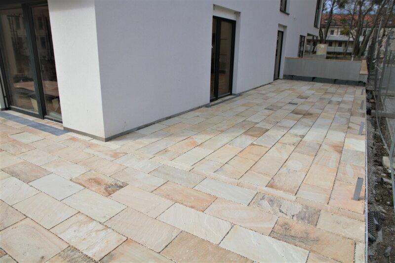 188 m² GRÜNGARTEN! Offene Wohnküche + 2 Zimmer, Bj.2017, Obersteinergasse 19 /  / 1190Wien / Bild 5