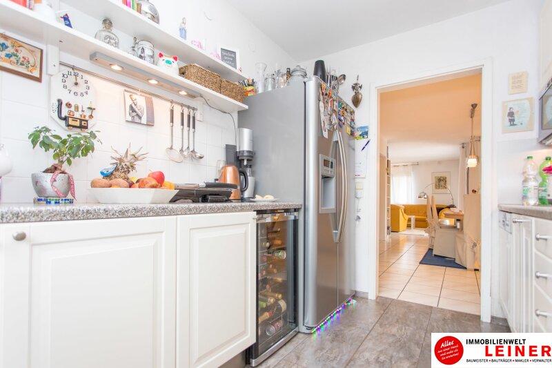 Ihr Haus * BUNGALOW* in Schwadorf mit 1077 m² Grund und Pool - verbringen Sie den nächsten Sommer im eigenen Garten Objekt_8819 Bild_632