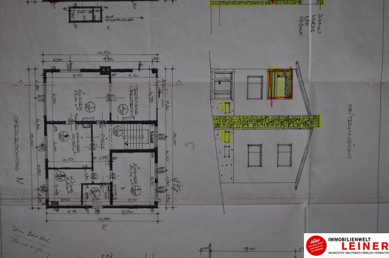 Exklusives inklusive! Nicht alltägliches Mehrfamilienhaus in Klosterneuburg! Objekt_8952 Bild_789