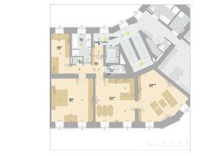 Moderne 3,5-Zimmer-Wohnung - Photo 9