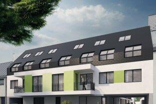 Gartenwohnung, Erstbezug, 2 Zimmer, 670 Euro, beziehbar ab März 2020