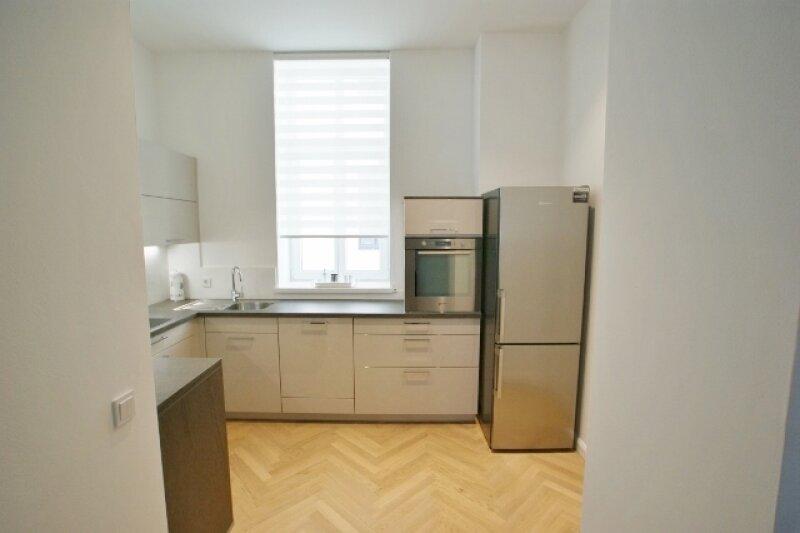 Helle voll möblierte Wohnung in zentraler Lages des 8. Bezirks /  / 1080Wien / Bild 4