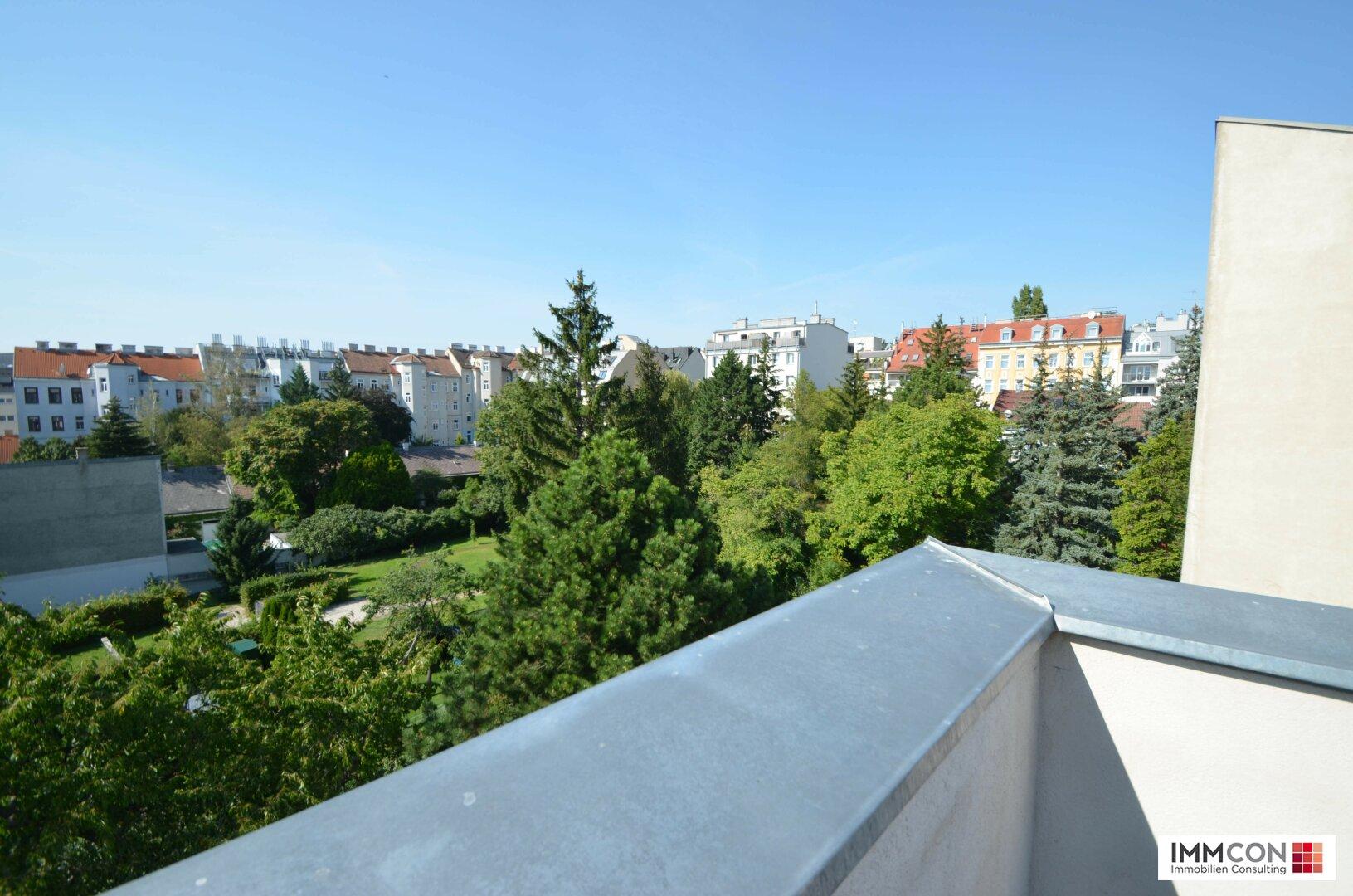 Optionale Terrasse