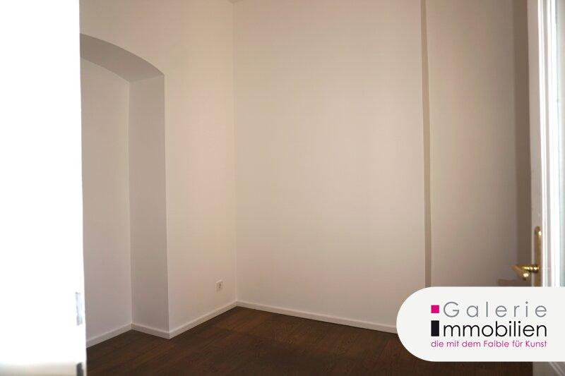 Wunderschöne Mietwohnung - hofseitig mit Balkon - Garagenplatz Objekt_34598 Bild_174