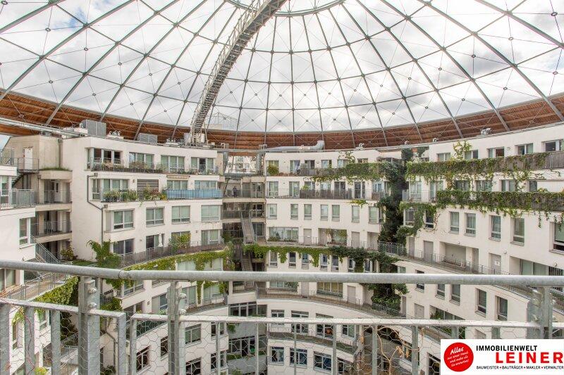 Wunderschöne Dachterrassenwohnung im Gasometer Objekt_10083 Bild_897