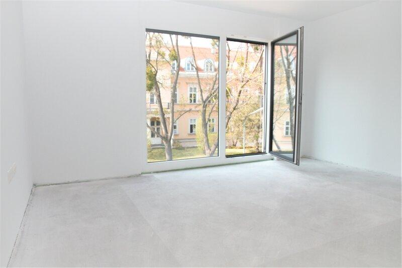 2 BALKONE, 52m²-Wohnküche + 3 Zimmer, 2. Stock, Bj. 2017, Obersteinergasse 19 /  / 1190Wien / Bild 5