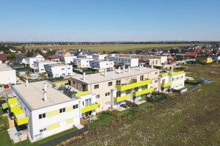 Vermietete Wohnung in Gänserndorf Süd - 3-Zimmer und Balkon - Ideal für Anleger!
