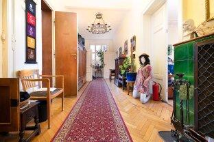 """Repräsentative Wohnung in der Beletage der """"Richard Wagner Villa"""" - VIDEO -"""