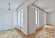 Vermittelt - Helle und gut geschnittene 3 Zimmer-Wohnung, ruhig mit Balkon