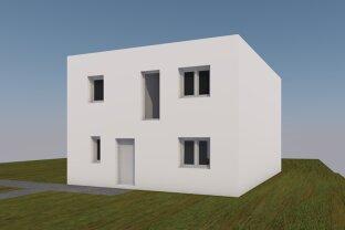 Sonniges Einfamillienhaus - Baumeister Ziegelbau: Erstbezug