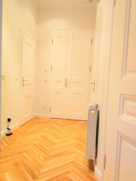 ERSTEBZUG nach Sanierung - 2 Zimmer Stil ALTBAU Wohnung - 1090 Wien - 1. OG - Top 10 - SMARTHOME - U6 Nähe - geplanter Lift /  / 1090Wien / Bild 7
