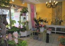 TOP FREQUENZLAGE: Blumengeschäft auf der Billrothstraße