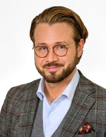 Manuel Wagner (Portraitfoto)