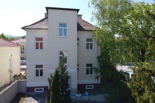 Einzigartiges Haus in zentraler Lage von Mödling zu Kaufen!