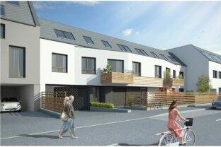 TOP modernes Neubauprojekt - Höchste Wohnqualität! 39-80 m²