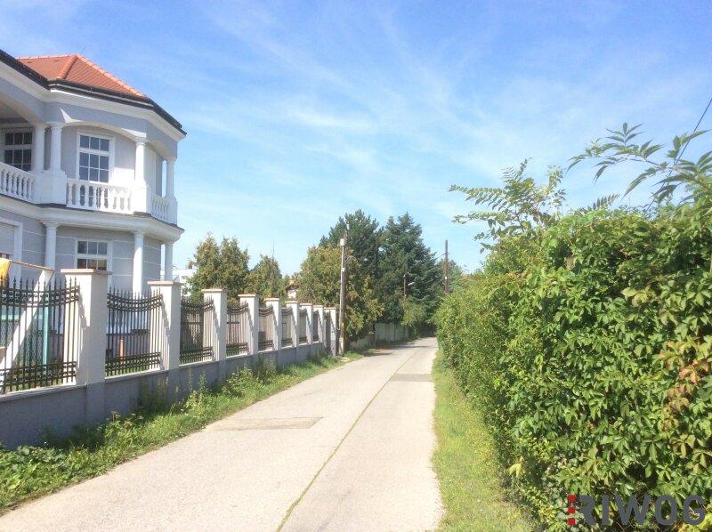 HERRSCHAFTLICH Wohnen - High-End Villa-Residenz auf höchstem Niveau - TOP 4 /  / 1220Wien / Bild 9