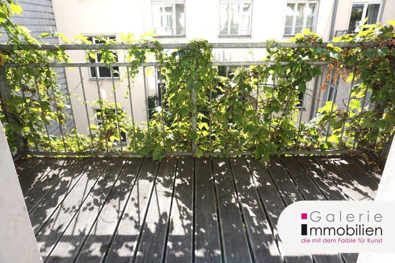 Wunderschöne Mietwohnung - hofseitig mit Balkon - Garagenplatz Objekt_34598 Bild_163