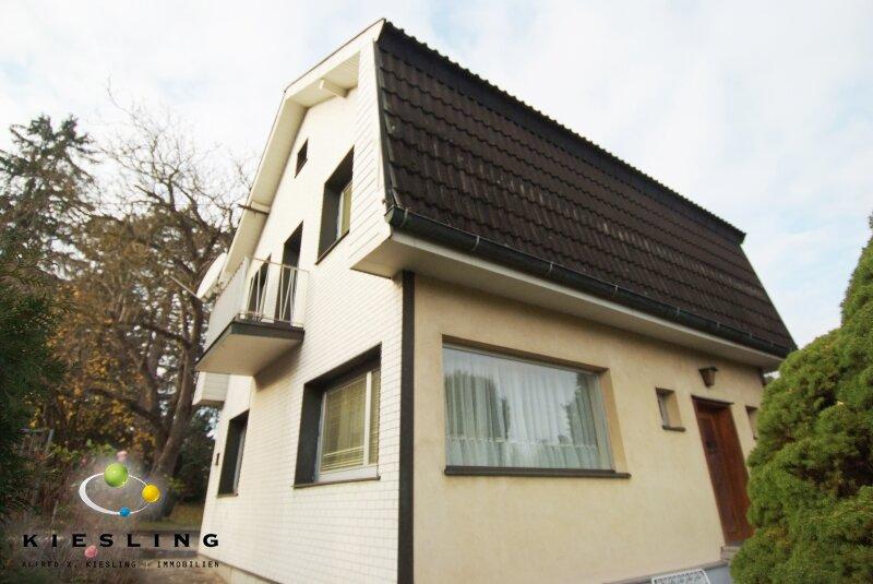 Gemütliches Siedlungshaus in Breitenfurt