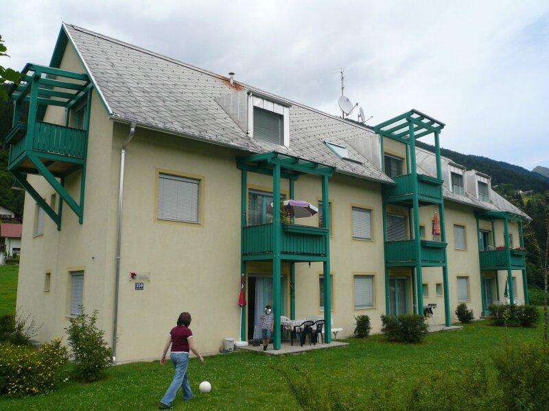 Schöner Wohnen in Greifenburg! Provisionsfrei!