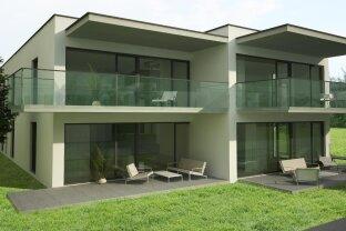 Moderne 3-Zimmer-Neubau-Wohnung mit Seeblick im beliebten Pörtschach am Wörthersee