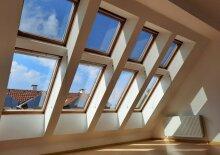 Oberlaa: Modernes Reihenhaus mit Dachgeschoß-Loft