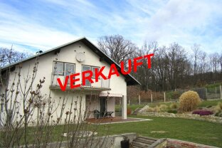 "Haus am Waldrand ""VERKAUFT"""