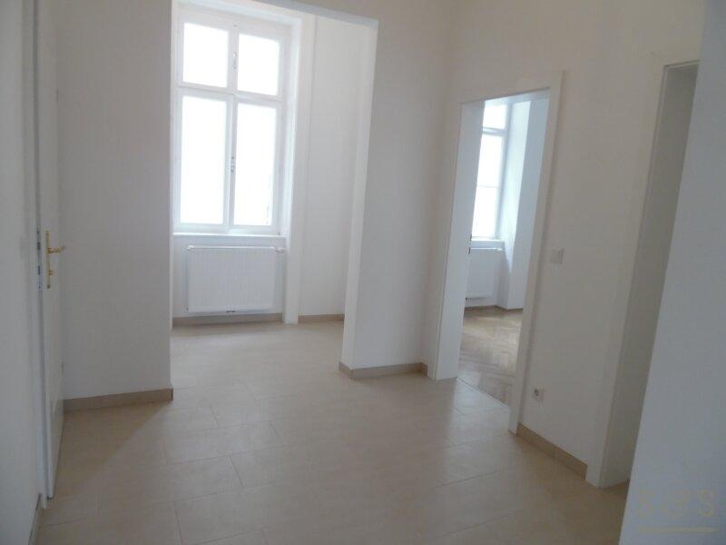Sonnige , neu sanierte Altbauwohnung - ERSTBEZUG, Döblinger Hauptstrasse /  / 1190Wien / Bild 1
