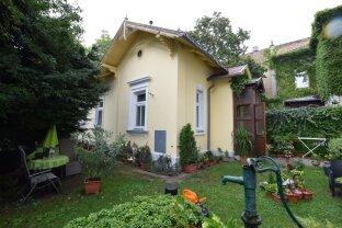 Einmalige Gelegenheit! Gartenhaus in TOP Lage von Ma.Enzersdorf gelangt zur Vermietung!
