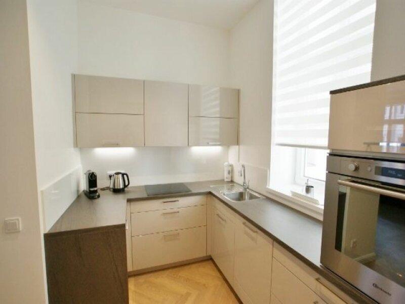 Helle voll möblierte Wohnung in zentraler Lages des 8. Bezirks /  / 1080Wien / Bild 3