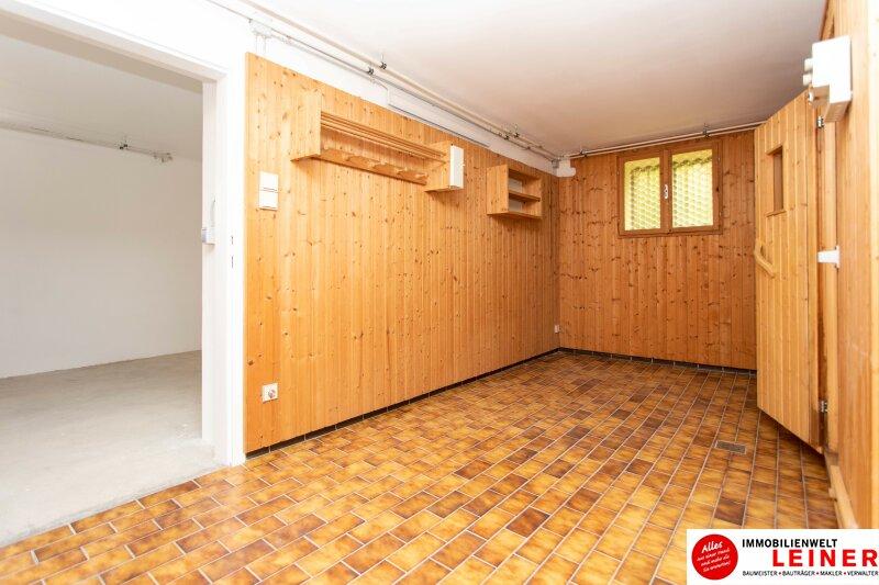 Schwechat: Saniertes Haus mit 2 getrennten Wohneinheiten zu mieten - auch für Praxis geeignet Objekt_10791 Bild_303