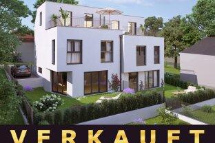 VERKAUFT! 131m² WFL, 56m² KELLER, 123m² Garten - ZIEGELHAUS IN PRIVIGEGIERTER LAGE. PROVISIONSFREI FÜR DEN KÄUFER.